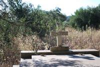 Tombstone _Crete