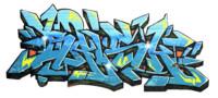 Graffiti Wall #1