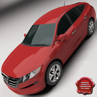 honda accord crosstour 3d 3ds