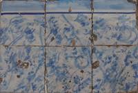 Portuguese Tiles  Old 15