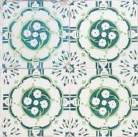 Portuguese Tiles 17