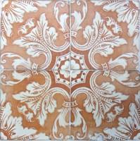 Portuguese Tiles 20