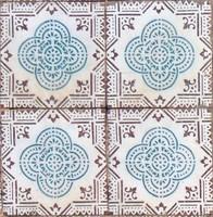 Portuguese Tiles 25