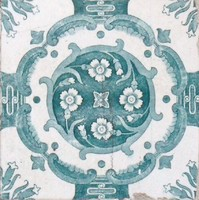 Portuguese Tiles 37