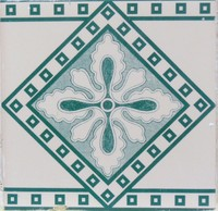 Portuguese Tiles 39