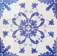 Portuguese Tiles 43