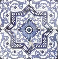 Portuguese Tiles 52