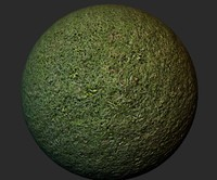 Grass - Perfect Tileable Texture!!!