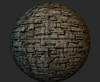 Stone Wall Material v3