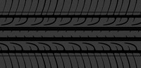 Tire tread tileable texture (tyre)