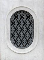 Stone Wall with Window 03