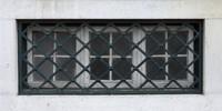 Stone Wall with Window 05