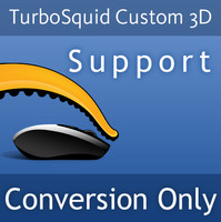 Support Conversion