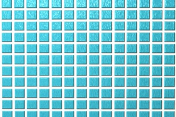 cyan tiles
