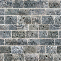 Seamless Stone Masonry