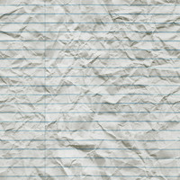 Super School Paper Crumple 2