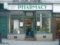British Pharmacy