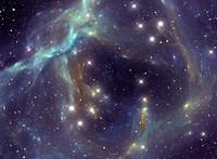 SN-0030 Space nebula