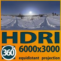360 HDRI (34) snow