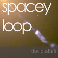 Spacey loop (space / sci-fi synthesizer)