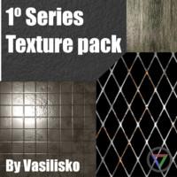 HLSL Texture pack