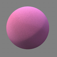 Maya Pink Foam Rubber