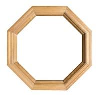 Octagon windows