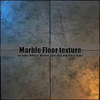 Marble Floor texture