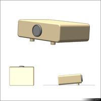 Projector 00330se
