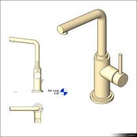 Faucet One Hole 00600se
