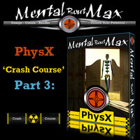 PhysX for 3ds Max Crash Course Part 3