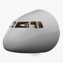 Boeing 777 3D models