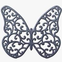 TXF Butterfly04 Iron