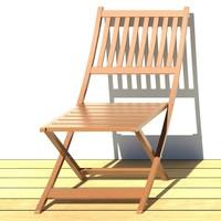 Chair_Moel