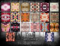 Falln Textures Kimono Fabric 6