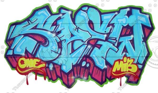 Texture Other Graff Graffiti Wall