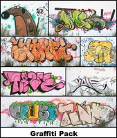 Graffiti Pack
