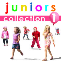 Juniors collection