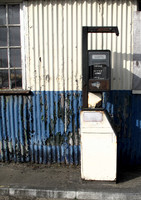 Petrol pump SJJ