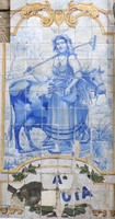 Portuguese Tiles 41