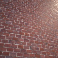 HQ Textures - Ewerk Bricks New Old (with Vray shader and Max Scene)