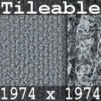 Frazzled Fabric 1