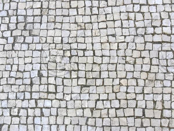 Texture jpg sidewalk stone walkway