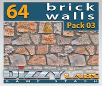 DLWLS Brick Pack 03