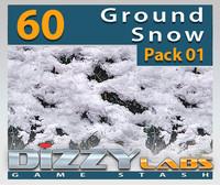 DLGND Ground Snow Pack 01