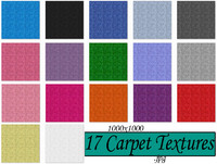 Carpet Pack 17