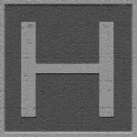 Heli-pad Texture