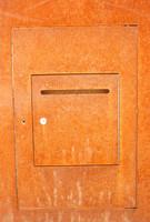metal rust textur
