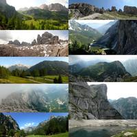 panorama set #1