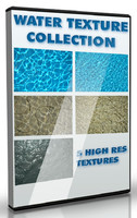 water texture collection